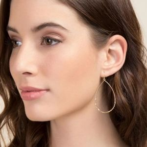 Francesca's Collections Jewelry - Francesca's ARABELLA Beaded Drop Earrings